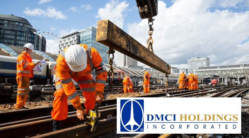 DMCI Holdings Books PhP6.7B in H1