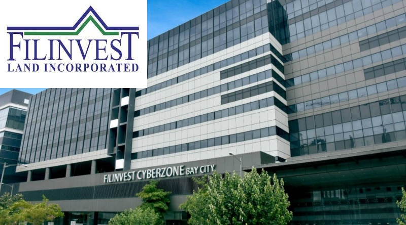 Filinvest Land's 1H 2019 Net Income Rises 16% to PhP3.21B
