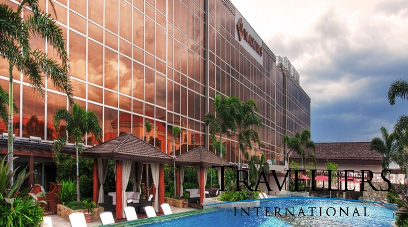 Travellers' 2Q 19 Net Profit Reached PhP599M