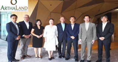 Arthaland and Japanese Property Giant Mitsubishi Estate Partner for Its First Venture in the Philippines