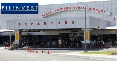 Clark International Airport Officially Handed over to Lipad Corporation