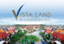 Vista Land Takes Advantage of Increased Preference for House and Lot Products