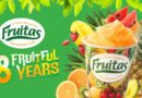 Fruitas Invests in Its Future