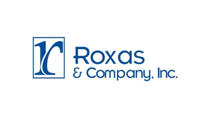 Roxas and Company, Inc. plans for calendar year 2021