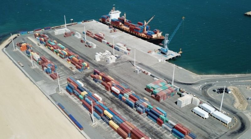 Noho-Mage acquires 30% of ICTSI subsidiary MITL.
