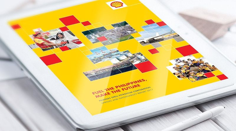 Pilipinas Shell posts net income of PHP3.7 billion.