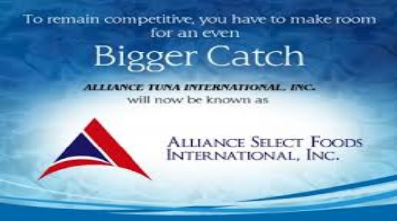 Alliance Select Sets Path for Long Term Growth