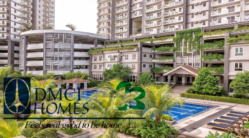 DMCI Homes Expects Sales Boost from QC Projects