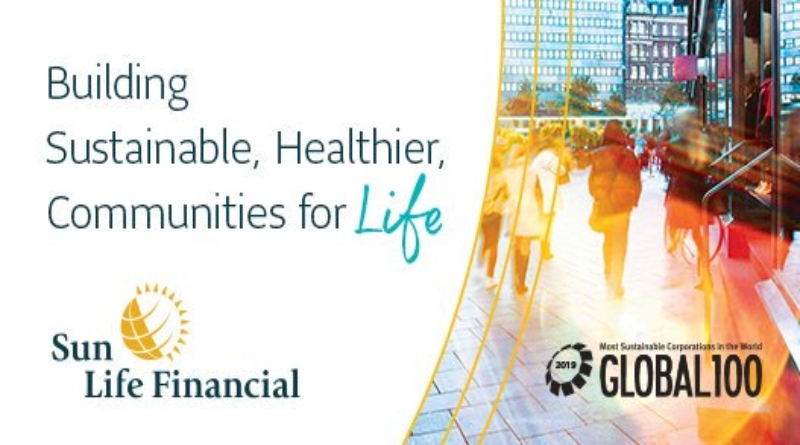 Sun Life Completes Inaugural Sustainability Bond Offering