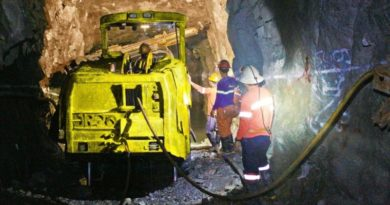 Apex Mining Reports 298% Jump in 1H 2020 Earnings