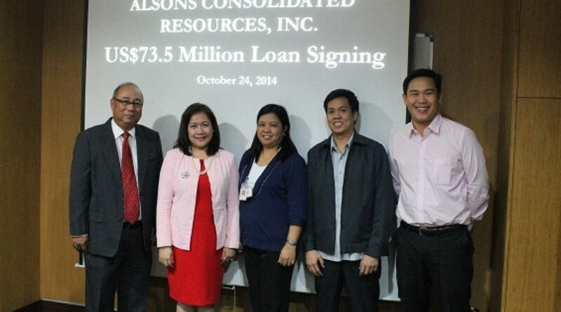 Alsons Income Rises in Q1 2021