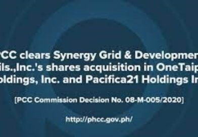 SGP: Quarterly Report for Period Ended June 30, 2021